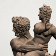 Naked Couple (iv) A10.png Download free STL file Naked Couple 04 • 3D printable model, GeorgesNikkei