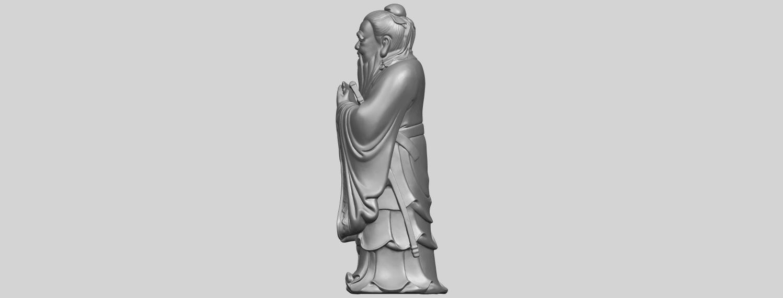 13_TDA0341_ConfuciusA04.png Download free STL file Confucius • 3D printable model, GeorgesNikkei