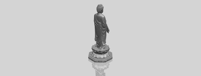 10_TDA0176_Gautama_Buddha_Standing_iiiA00-1.png Download free STL file Gautama Buddha Standing 03 • 3D printing design, GeorgesNikkei