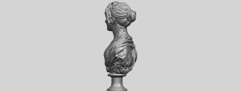 24_TDA0201_Bust_of_a_girl_01A04.png Télécharger fichier STL gratuit Buste d'une fille 01 • Modèle à imprimer en 3D, GeorgesNikkei
