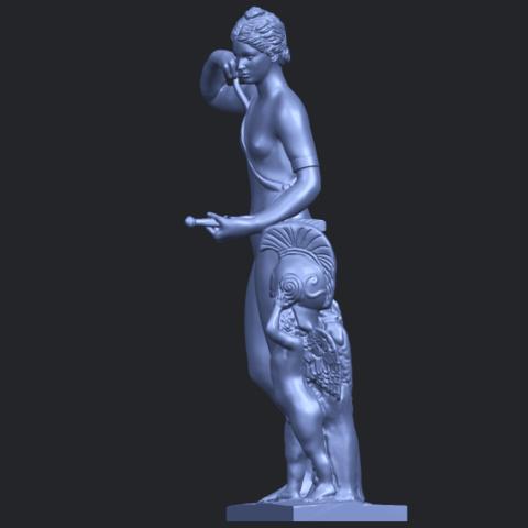 16_TDA0268_Venus_and_AngelB03.png Télécharger fichier STL gratuit Vénus et Ange • Objet pour impression 3D, GeorgesNikkei