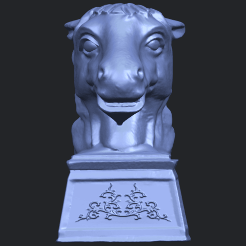 11_TDA0514_Chinese_Horoscope_of_Horse_02B01.png Download free STL file Chinese Horoscope of Horse 02 • 3D printer model, GeorgesNikkei