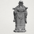 God of Treasure - A05.png Download free STL file God of Treasure • 3D printing model, GeorgesNikkei