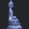 15_TDA0173_Thai_Buddha_(iii)_88mmB09.png Download free STL file Thai Buddha 03 • 3D printing object, GeorgesNikkei