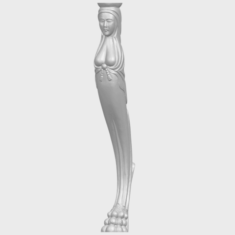 TDA0263_Table_Leg_iA02.png Download free STL file Table Leg 01 • Design to 3D print, GeorgesNikkei