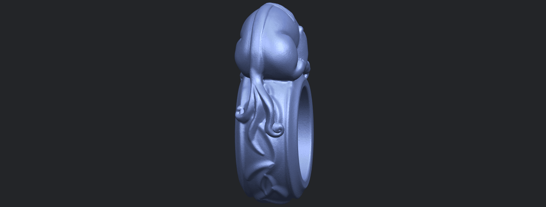 07_TDA0504_Pi_Xiu_RingB04.png Download free STL file Pi Xiu Ring • Object to 3D print, GeorgesNikkei