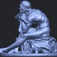 Modelos 3D para imprimir gratis Escultura de Thor, GeorgesNikkei