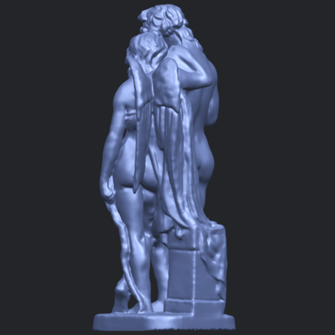 13_Angel_iv_80mmB05.png Download free STL file Angel 04 • Object to 3D print, GeorgesNikkei