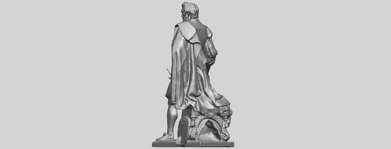 02_TDA0264_Peter_Paul_RubensA05.png Télécharger fichier STL gratuit Peter Paul Rubens • Modèle pour imprimante 3D, GeorgesNikkei