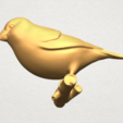 TDA0604 Sparrow A08.png Download free STL file Sparrow • 3D print template, GeorgesNikkei