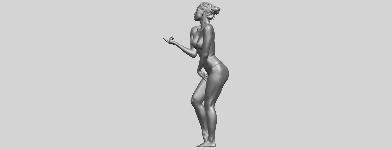 TDA0723_Naked_Girl_J06A04.png Download free STL file Naked Girl J06 • 3D printer model, GeorgesNikkei