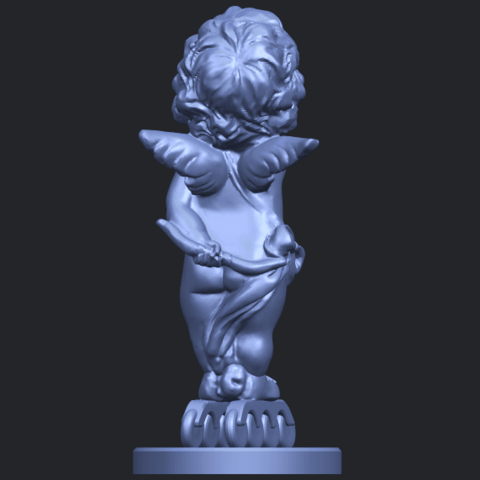 03_TDA0480_Angel_Baby_03B07.png Download free STL file Angel Baby 03 • 3D printing template, GeorgesNikkei
