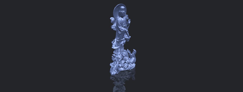 07_TDA0197_Avalokitesvara_Buddha_(with_fish)_(ii)_88mmB00-1.png Download free STL file Avalokitesvara Bodhisattva (with fish) 02 • 3D printer template, GeorgesNikkei