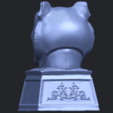 15_TDA0510_Chinese_Horoscope_of_Tiger_02B06.png Download free STL file Chinese Horoscope of Tiger 02 • 3D print object, GeorgesNikkei