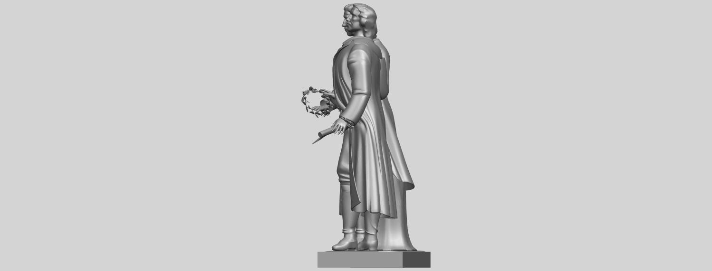 15_Goethe_schiller_80mmA04.png Télécharger fichier STL gratuit Goethe Schiller • Modèle imprimable en 3D, GeorgesNikkei