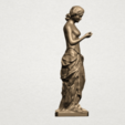Naked Girl (vi) A06.png Download free STL file Naked Girl 06 • 3D printing design, GeorgesNikkei