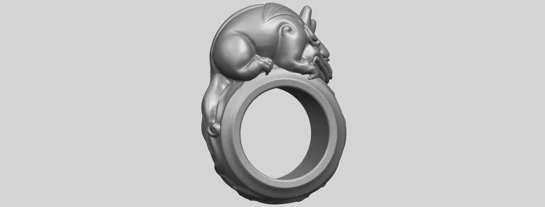 07_TDA0504_Pi_Xiu_RingA06.png Télécharger fichier STL gratuit Bague Pi Xiu Ring • Modèle à imprimer en 3D, GeorgesNikkei