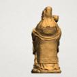 Fook (Fook Look Sao) 80mm - A04.png Download free STL file Fook (Fook Look Sao) • 3D printer template, GeorgesNikkei