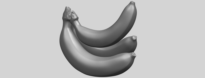 07_TDA0553_BananaA02.png Download free STL file Banana 01 • 3D printer design, GeorgesNikkei