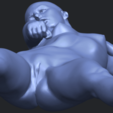 02_TDA0281_Naked_Girl_A08B01.png Download free STL file Naked Girl A08 • Template to 3D print, GeorgesNikkei