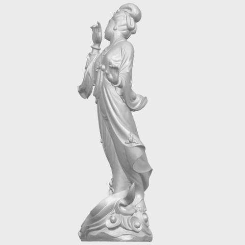 01_TDA0448_Fairy_03A03.png Download free STL file Fairy 03 • 3D printable object, GeorgesNikkei