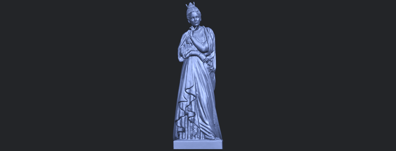 04_TDA0267_MargaretB01.png Download free STL file Margaret • Object to 3D print, GeorgesNikkei