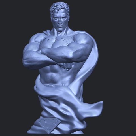16_TDA0542_SupermanB02.png Download free STL file Superman • 3D printable model, GeorgesNikkei