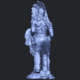 13_TDA0240_Red_IndianB06.png Download free STL file Red Indian • 3D print template, GeorgesNikkei
