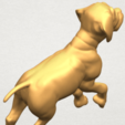 Download free STL files Bull Dog 02, GeorgesNikkei