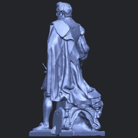 02_TDA0264_Peter_Paul_RubensB05.png Télécharger fichier STL gratuit Peter Paul Rubens • Modèle pour imprimante 3D, GeorgesNikkei