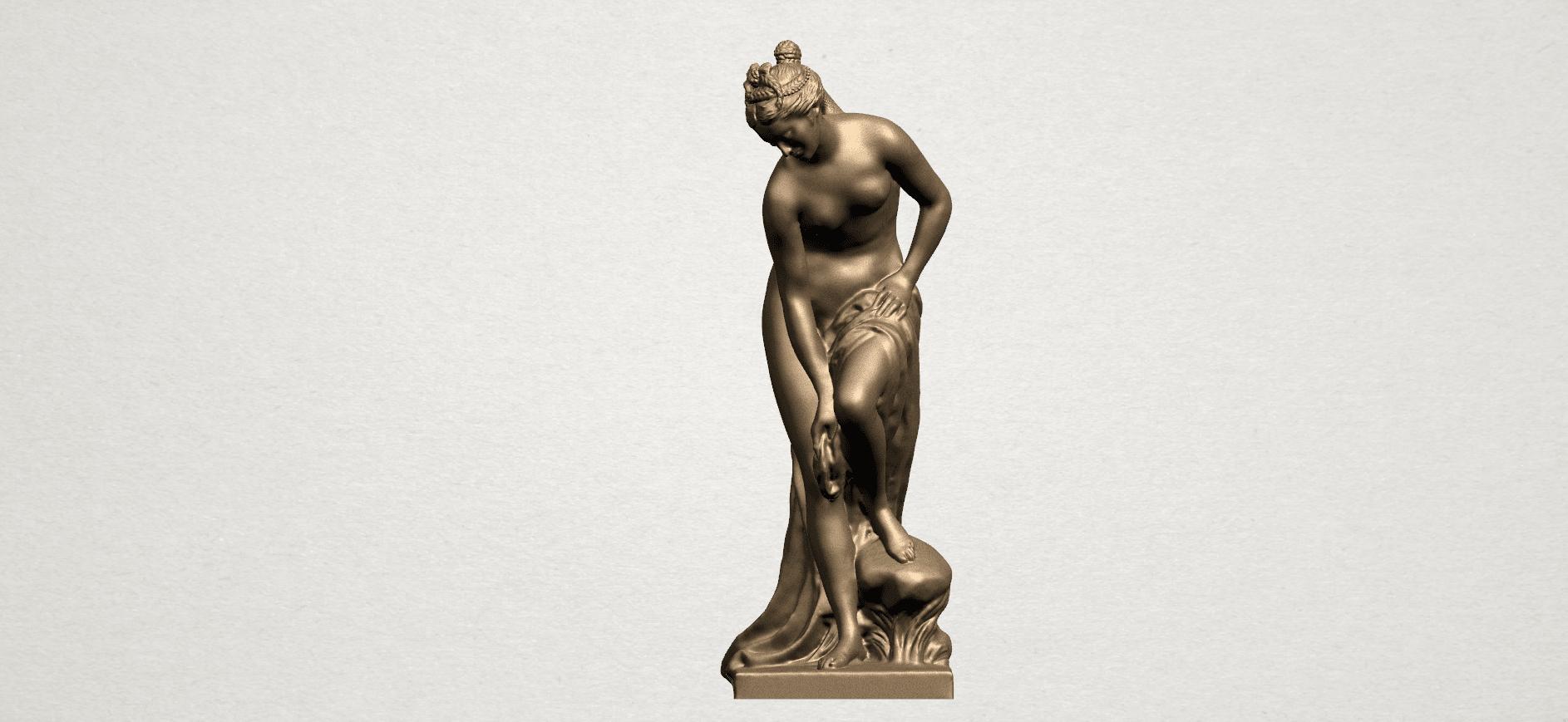 Naked Girl (iv) A01.png Download free STL file Naked Girl 04 • 3D print design, GeorgesNikkei