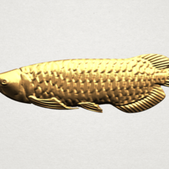 Free stl files Fish 01, GeorgesNikkei