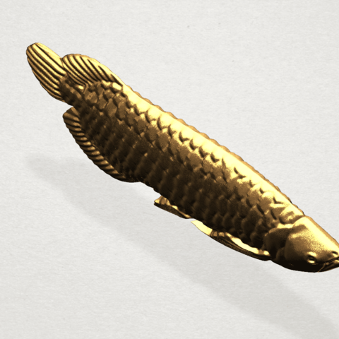 Fish (i) A04.png Download free STL file Fish 01 • 3D printable model, GeorgesNikkei