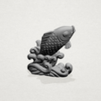 Download free STL file Fish 01, GeorgesNikkei