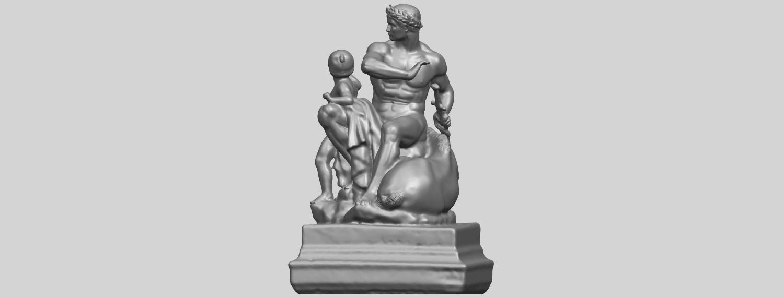 05_TDA0220_Father_and_Son_(ii)_88mmA04.png Télécharger fichier STL gratuit Père et Fils 02 • Plan à imprimer en 3D, GeorgesNikkei