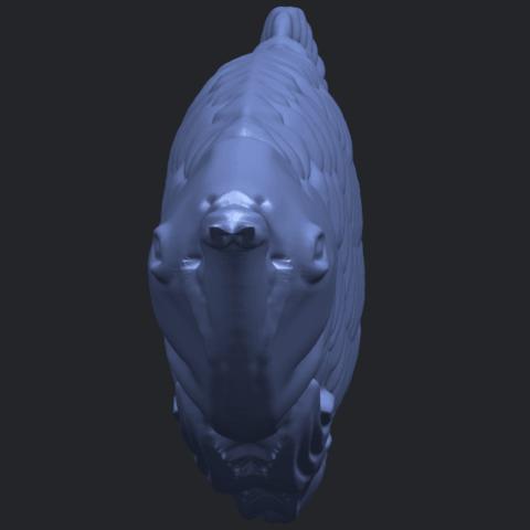 02_Fish_i_100mm_B09.png Download free STL file Fish 01 • 3D printable model, GeorgesNikkei