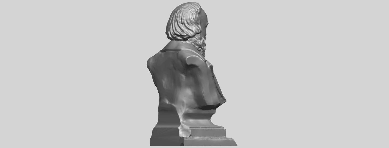 05_TDA0621_Sculpture_of_a_head_of_man_03A08.png Télécharger fichier STL gratuit Sculpture d'une tête d'homme 03 • Plan pour impression 3D, GeorgesNikkei