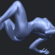 07_TDA0282_Naked_Girl_A09B03.png Download free STL file Naked Girl A09 • 3D print object, GeorgesNikkei