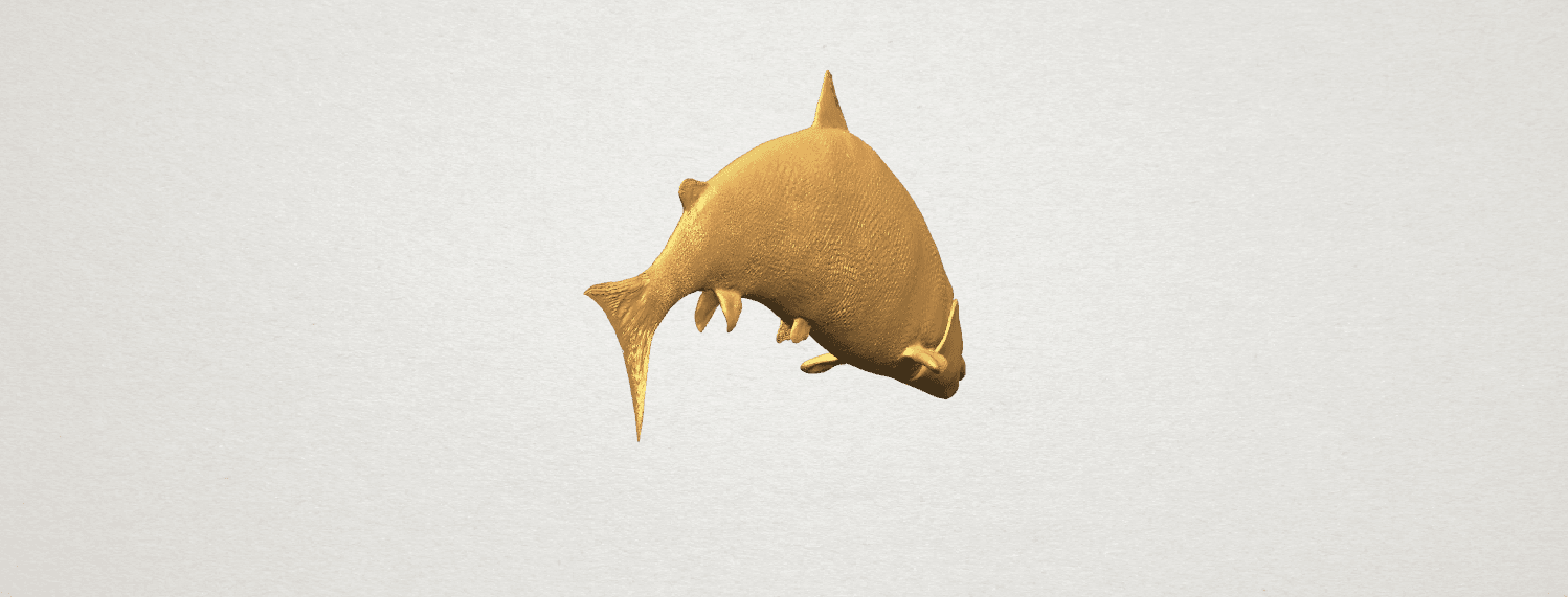 TDA0598 Fish 04 A04.png Download free STL file  Fish 04 • 3D printable object, GeorgesNikkei