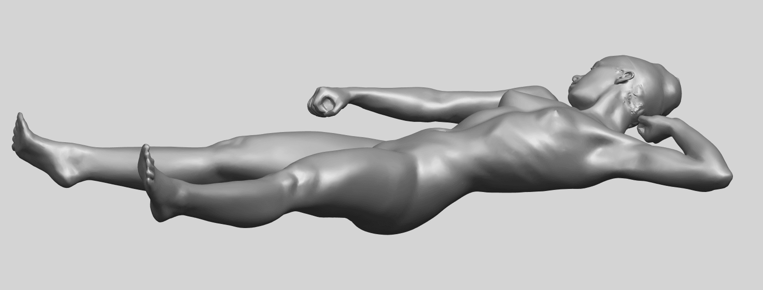 02_TDA0281_Naked_Girl_A08A03.png Download free STL file Naked Girl A08 • Template to 3D print, GeorgesNikkei