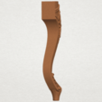 Download free 3D printing templates Table Leg 06, GeorgesNikkei