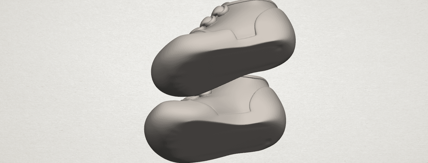 TDA0322 Shoe 01-Left and Right A03.png Download free STL file Shoe 01 • 3D printable design, GeorgesNikkei