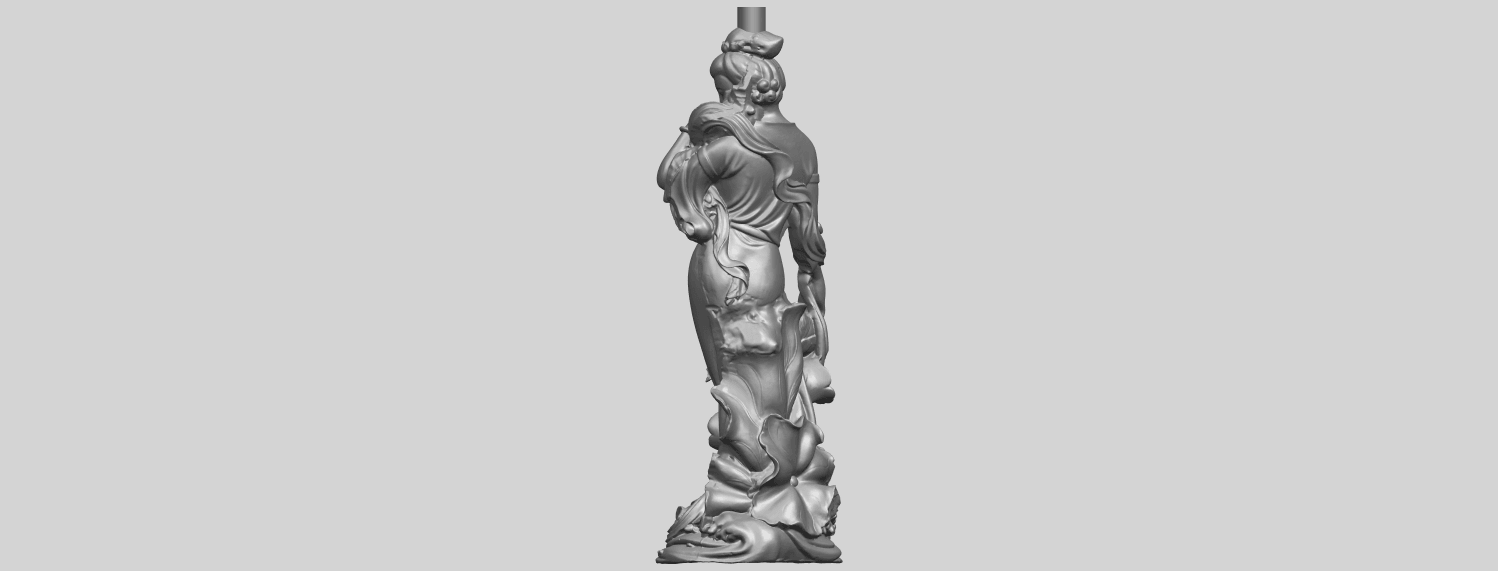 08_TDA0200_Asian_Girl_03_88mmA05.png Download free STL file Asian Girl 03 • 3D printable template, GeorgesNikkei