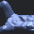 18_TDA0280_Naked_Girl_A07B04.png Download free STL file Naked Girl A07 • 3D printable template, GeorgesNikkei