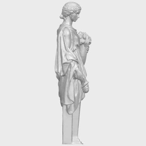 05_TDA0261_Sculpture_of_a_girlA09.png Download free STL file Sculpture of a girl • 3D printable model, GeorgesNikkei
