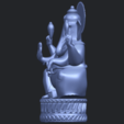 Download free 3D printing files Ganesha 01, GeorgesNikkei