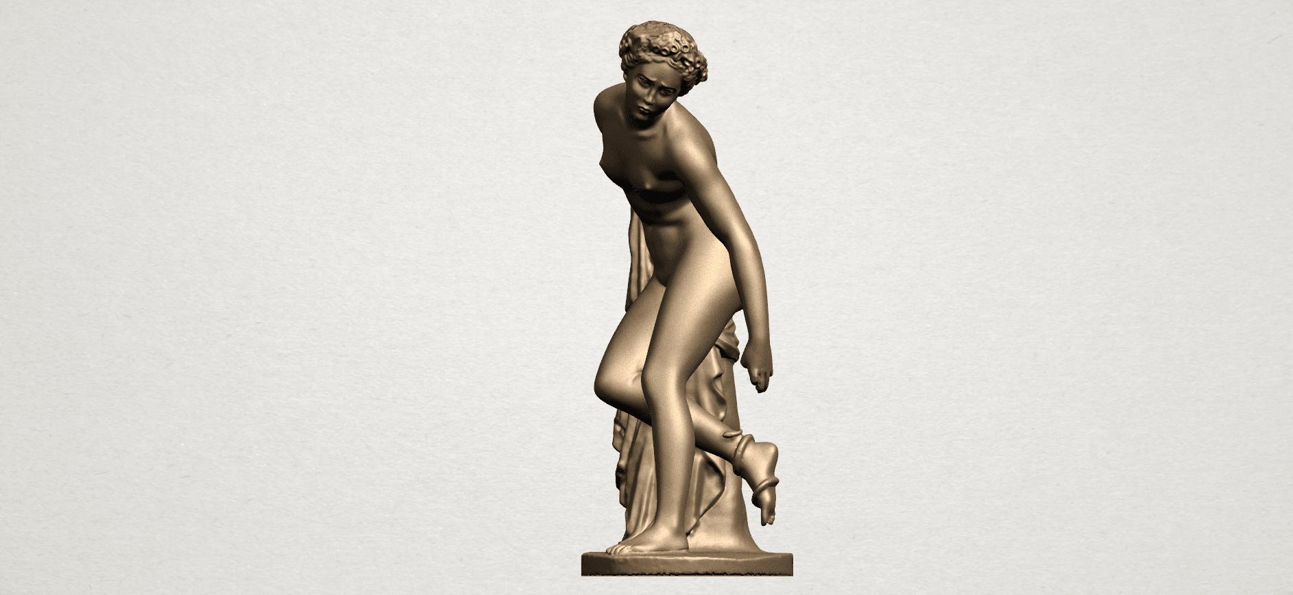 Naked Girl (v) A01.png Download free STL file Naked Girl 05 • 3D printer design, GeorgesNikkei