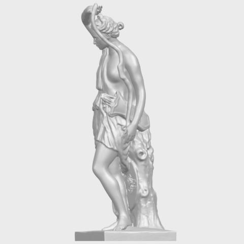 06_TDA0257_Female_WarriorA03.png Download free STL file Female Warrior • 3D print model, GeorgesNikkei