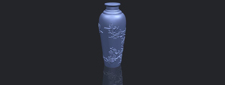 18_TDA0498_Vase_01B00-1.png Télécharger fichier STL gratuit Vase 01 • Modèle pour impression 3D, GeorgesNikkei