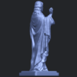 19_TDA0237_Jesus_vB08.png Download free STL file Jesus 05 • 3D print object, GeorgesNikkei